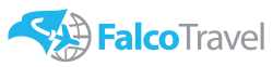FalcoTravel logo