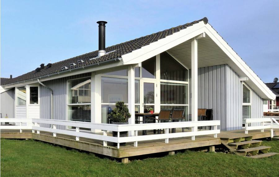 Holiday home website